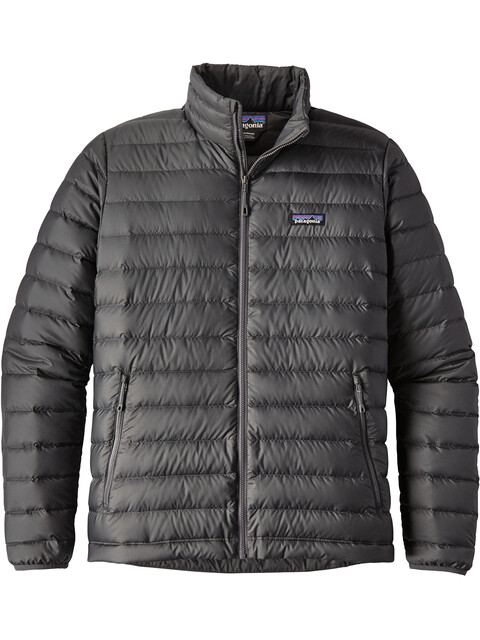 Patagonia M's Down Sweater Forge Grey